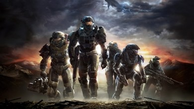 Foto de Wallpaper do dia: Halo: Reach!