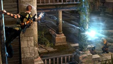 """Foto de Trailer de Infamous 2: Gameplay com Boss """"cavalar"""" parece fantástico e divertido! [PS3]"""