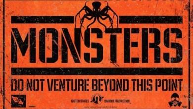 Photo of Monsters | Filme britânico ganha 3º trailer, Aliens e mistério estão à solta! (2010)