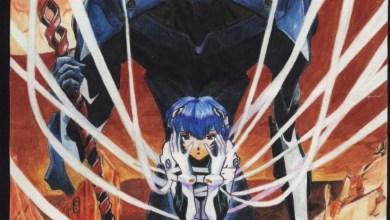 Photo of Mangá: Evangelion está de volta pela JBC! Informações e considerações…