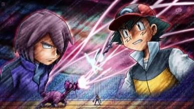 Foto de Pokémon Diamond & Pearl (em animê): Mais uma geração chega ao fim! (Opinião)