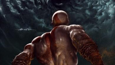 Foto de Sony dá um empurrãozinho para todos comprarem o novo jogo de Kratos na pré-venda! [PSP]