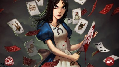 Photo of Mais um trailer bizarro de Alice: Madness Returns!