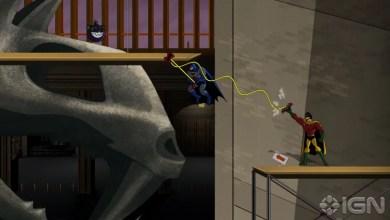 Photo of O lado cartoon de Batman dá as caras no Wii e DS este mês! Algumas Informações…