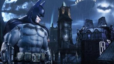 Photo of Primeiras imagens de Batman: Arkham City! E um possível modo multiplayer? [PC/X360/PS3]