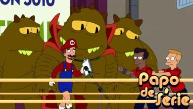 Photo of Futurama | Trocando as bolas e a Comic-Con no ano 3010! (6×10-11)