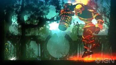 Foto de Outland da Ubisoft é revelado! Primeiras imagens e detalhes! [XBLA/PSN]