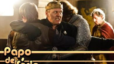 Photo of Merlin: 3ª temporada trouxe caos, loucura, magia e Morgana! (3×01)