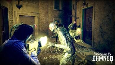 Foto de EA reúne Suda 51, Shinji Mikami e Akira Yamaoka em novo game: Shadows of the Damned! [TGS]