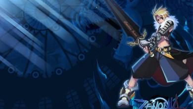 Photo of Zenonia chegou hoje ao DSiWare! [Wii/DSi]