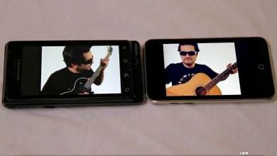 Photo of Mistery Guitar Man: misturando música, criatividade e talento só poderia render sucesso! [Youtube]