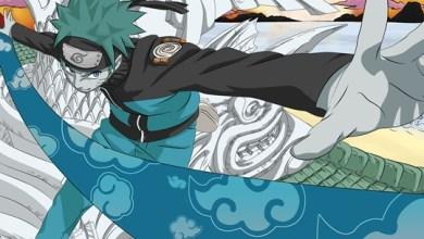 Photo of Wallpaper do dia: Naruto!