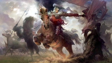 Photo of Wallpaper do dia: Heroes of Three Kingdoms!