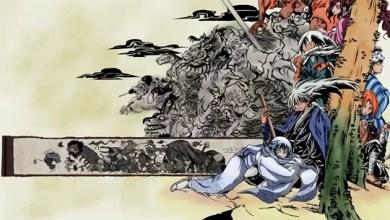 Photo of Wallpaper do dia: Nurarihyon no Mago!