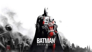 Photo of Batman Arkham City recebe novas telas para lhe impressionar mais um pouco! [X360/PS3/PC]