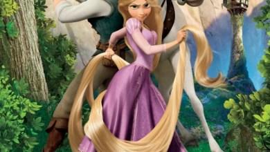 Foto de Um pilha de vídeos de Enrolados! A magia da Disney com o humor da Pixar? Ainda em dúvidas? [Cinema]