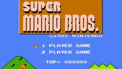 Photo of Os maiores Bugs de Super Mario Bros.!