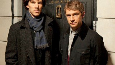 Photo of Sherlock (BBC): série inglesa mostra um Sherlock meio House e um Watson meio Wilson! Confuso?