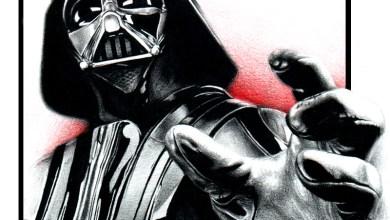 Photo of Fanart   O Lord Negro dos Sith retratado pelos fãs!