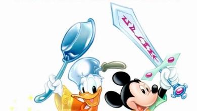Photo of Clássicos da Literatura Disney Vol. 23 já nas bancas!