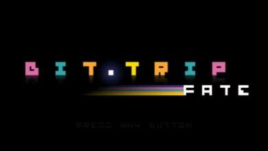 Photo of Bit.Trip Fate chega tomando espaço hoje no WiiWare!