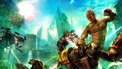 Foto de Impressões | Enslaved: Odyssey to the West faz exatamente o que Prince of Persia 2008 não conseguiu?