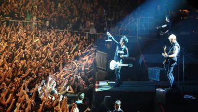 Photo of Especial Musical: Show explosivo do Green Day em Porto Alegre! [Eu Fui!]