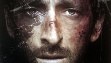 """Foto de [Cinema 2011] Adrien Brody acidentado e com amnésia em """"Wrecked""""!"""