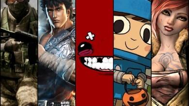 Photo of Lançamentos Live Arcade: Super Meat Boy, Costume Quest e Dream Chronicles! [X360]