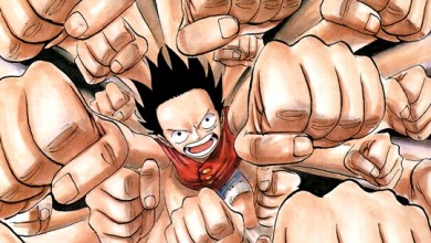 Photo of Wallpaper do dia: One Piece!