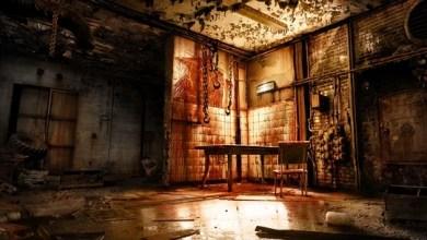 Foto de Wallpaper do dia: Alone in the Dark!