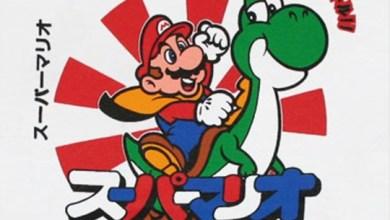 Photo of Mario e Yoshi: Uma linda amizade… até você chegar! [Youtube]