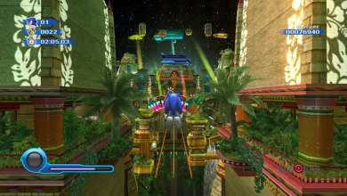 Foto de Opinião: Primeiras impressões de Sonic Colors! [Wii]