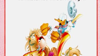 Photo of Dom Quixote, Capitão Nemo, Círculos do Inferno, Aliens e uma Banheira do Tempo! [CLD 11~14] [MdQ]