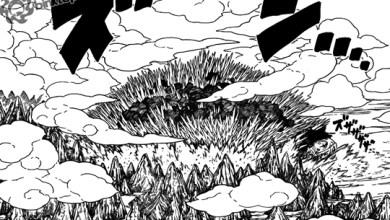 Foto de Conversa de Mangá: Naruto 515 – A Guerra Começa!