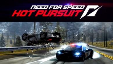 Photo of Need for Speed Hot Pursuit e a necessidade por velocidade! [X360/PS3/PC][Impressões]