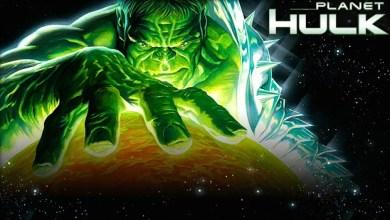 Foto de Planeta Hulk: Tony Stark coloca o verdão fora de órbita. E isso é bom! [BD/DVD] [Animação]