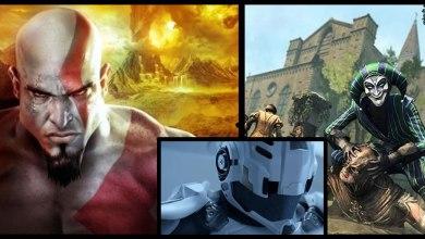 Photo of Kratos mais uma vez marca presença na atualização da PlayStation Network! [PS3/PSP]
