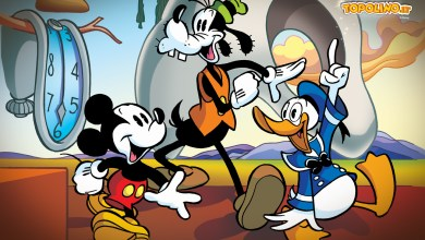 Photo of HQs Disney agora possuem sistema de assinaturas! Editora Abril apostando em patos, cães e ratos!
