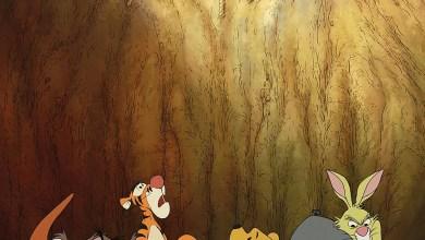 """Foto de Ursinho Puff, ou melhor, """"Winnie The Pooh"""" vai para os cinemas em 2011! Veja o nostalgico trailer!"""