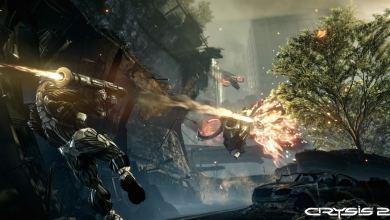 Photo of Crysis 2: Trailer mostra Aliens, Nanosuit, Guerra e a última esperança! Be the Weapon![PS3/X360/PC]