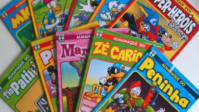 Photo of Os 10 Novos Almanaques Disney: Qualidade Vs. Preço? Faltou equilíbrio nestes 2 fatores? [Opinião]