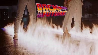 Foto de Back to the Future Part I: uma história que o tempo não conseguirá apagar de um coração nerd! [1985]