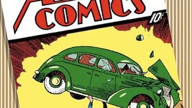 Foto de Coleção DC 75 Anos: Toda a glória do início da era de ouro dos quadrinhos! [MdQ]