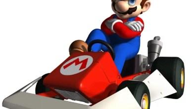 """Photo of Mais um post da aclamada série """"Acessórios Bizarros"""": é a vez do kart e do bote![Wii/X360]"""