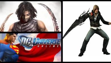 Photo of Prince Of Persia: Warrior Within está de volta e desta vez em HD! [PS3/PSP]