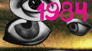 Photo of George Orwell   Duplipensamentos sobre 1984 e eu não quero saber o que há no quarto 101! (Impressões)