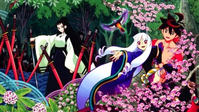 Foto de Wallpaper do dia: Katanagatari!