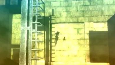 Foto de Lost In Shadow, mais um daqueles jogos interessantes que correm por fora! (Wii)