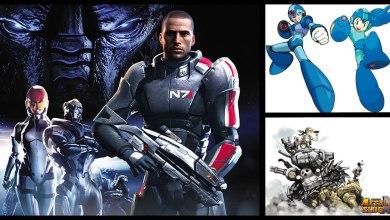 Photo of Mass Effect 2 chega com trial e add-ons exclusivos!